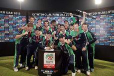 Ireland retains ICC World Twenty20 Qualifier crown in style - Cricket News