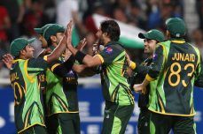 Opportunity for Pakistan to top T20I rankings - Cricket News
