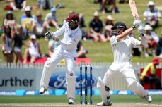 New Zealand canters to eight-wicket win - Cricket News