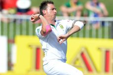 Steyn special makes it South Africa's day - Cricket News