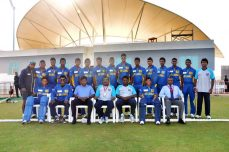 No room for complacency as Sri Lanka U19 aims to top table