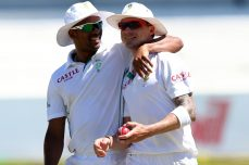 Series win marks dream send-off for Kallis - Cricket News