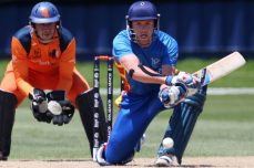 Namibia upsets Netherlands on second day of ICC CWCQ NZ 2014 - Cricket News