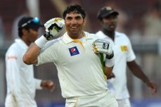 Misbah-ul-Haq at career-best sixth in batting - Cricket News