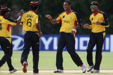 PNG the team to beat in ICC CWCQ Super Six stage  - Cricket News