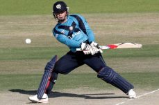 Machan, Berrington star with the bat in Scotland victory  - Cricket News