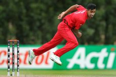 Irfan Ahmed suspended for two and a half years for breaching Anti-Corruption Code  - Cricket News