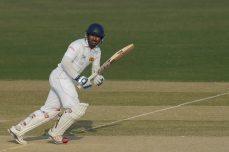 Sangakkara ton puts Sri Lanka on top - Cricket News