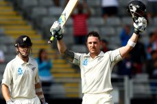 McCullum, Williamson punish lax India - Cricket News