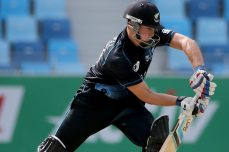 O'Donnell leads New Zealand to plate semi-final - Cricket News
