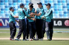 Scotland registers comfortable win over PNG - Cricket News