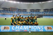 All 16 squads confirmed for ICC U19 Cricket World Cup 2016 - Cricket News