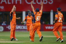 Men's qualifiers put final touches on ICC World Twenty20 2014 preparation - Cricket News