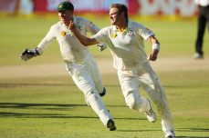 Harris sets up sensational Australia win - Cricket News