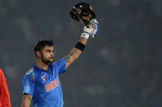 Kohli reclaims number-one ODI batting ranking - Cricket News
