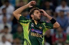Hope to be fit in time for ICC World Twenty20: Afridi - Cricket News