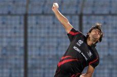 Haseeb's six-for gives Hong Kong 27-run win - Cricket News