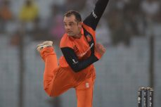 It could have turned the other way: Borren - Cricket News
