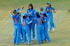 ICC Technical Committee decision – ICC Women's Championship 2014-16 Round 6 – Pakistan v India - Cricket News