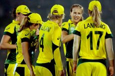 ICC Women's Team Rankings launched - Cricket News