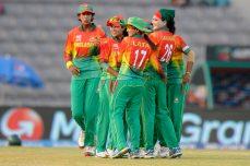 Bangladesh Women ends tournament on a high - Cricket News