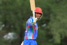 Ghani, bowlers spur Afghanistan - Cricket News