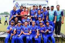 Afghanistan lifts ACC title with big win - Cricket News