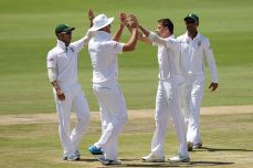 Steyn, Morkel lead South Africa to victory - Cricket News