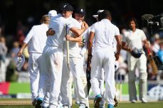 India's capitulation complete - Cricket News