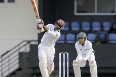 Chanderpaul climbs to third place in batting table - Cricket News