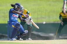 Attapattu steers Sri Lanka Women to victory - Cricket News