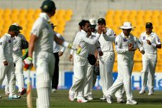 Pakistan v Australia: Series Review in Numbers - Cricket News