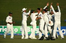 Pakistan rout New Zealand for 1-0 lead - Cricket News