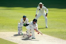 Latham's century gives New Zealand strong start - Cricket News