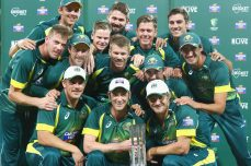 Australia regains number-one ODI ranking - Cricket News