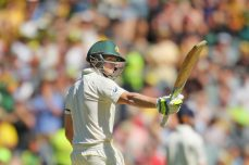 Smith holds key after even day - Cricket News