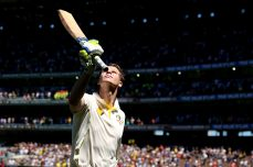 Smith special puts Australia on top - Cricket News