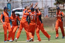 Schedule of today's matches in Pepsi ICC World Cricket League Division 2 - Cricket News