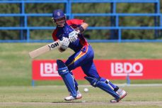 Host Namibia makes it three out of three at Pepsi ICC World Cricket League Division 2 - Cricket News