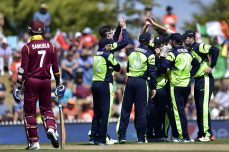 Ireland to face West Indies - Cricket News