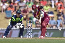 ​Lendl Simmons to miss ICC World T20 - Cricket News