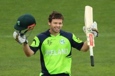 Joyce double ton headlines Ireland's day - Cricket News