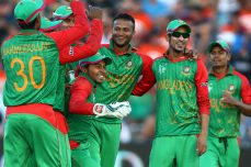 Bangladesh fined for slow over-rate against India - Cricket News