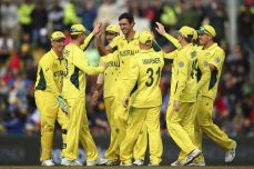 Australia gets the two points they wanted  - Cricket News