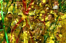 CWC 15 in review: 14 magic moments - Cricket News