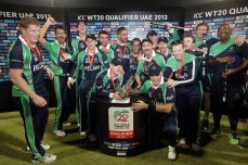 ICC announces schedule of ICC World Twenty20 Qualifier 2015 - Cricket News