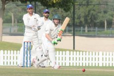 Contenders ready to kick-start Intercontinental Cup 2015-17 - Cricket News