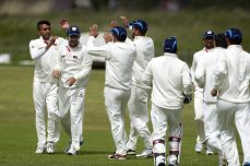 Afghanistan dominates day two - Cricket News