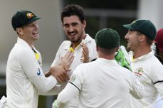 Australia romps to nine-wicket victory  - Cricket News