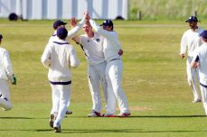 Bowlers help Scotland bounce back - Cricket News